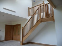 9 best staircases images on pinterest building construction and 2008 bramhope built by derry construction ltd malvernweather Choice Image