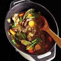 My Favorite Food, Favorite Recipes, Enjoy Your Meal, Fish And Meat, Dutch Recipes, Meat Lovers, Winter Food, No Cook Meals, Slow Cooker Recipes