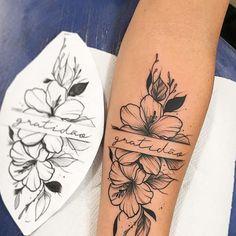 Hip Tattoos Women, Dope Tattoos, Sleeve Tattoos For Women, Pretty Tattoos, Mini Tattoos, Beautiful Tattoos, Leg Tattoos, Arm Band Tattoo, Body Art Tattoos