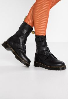 5397fbfe6dac Dr. Martens Bevan wrap around boots Doc Martens