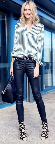 street style ♥✤ | KeepSmiling | BeStayClassy #fashion #trends #fashiontrends @a2zofferc