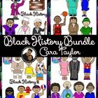 I'm so happy to be able to provide all of you with these educational graphics, my Black History Now and Then Series, in a Bundle!  Currently, there...