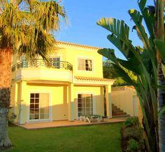 """Ferienhaus """"Casa Dorinda"""" in Carvoeiro, Algarve, Portugal"""