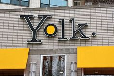 Start off the morning by eating at Yolk, the top breakfast restaurant in Chicago