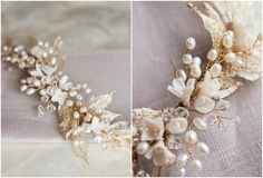 Wild-Willows-gold-leaf-bridal-headpiece-with-pearls.jpg (800×544)