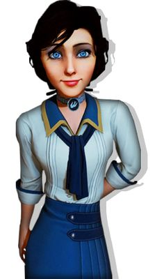 Elizabeth from Bioshock reference Bioshock Infinite Elizabeth, Elizabeth Comstock, Infinite Game, Bioshock Art, Bioshock Cosplay, Tea Gown, Elisabeth, Embellished Dress, Halloween Cosplay