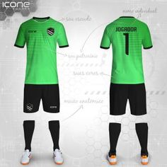 Uniformes para Goleiros » Categorias Uniformes » ICONE SPORTS – Uniformes  Esportivos 4b5da25cdeeaf