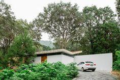 COCCO Arquitectos Entwirft Ein Haus In Den Wäldern Von Teuchitlán, Mexiko