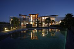 asc architects : architects auckland : NEW ZEALAND - Projects - Residential - Sullivan House