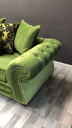 Corner Sofa Design, Living Room Sofa Design, Bedroom Bed Design, Sofa Set Designs, Modern Sofa Designs, Furniture Sofa Set, Living Room Furniture, Velvet Furniture, Blue Velvet Sofa Living Room