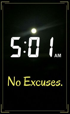 Motivational Running Quotes | Running Motivation | Early Morning Workout Inspiration