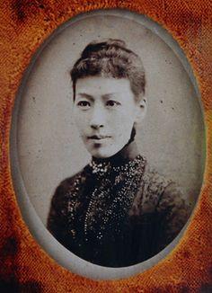 10-й: Ikumatsu (Кидо Мацуко / Кацура Когоро жена) Фото (БАКУМАЦУ женщины высокопоставленные слишком много красоты в кв)