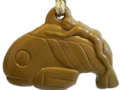 Free Willy 2 Mystical Whale Pendant Necklace by moviecollector678, $14.99