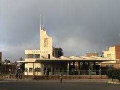 Asmara, Eritrea – Princess in the Cities
