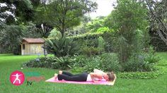YogaMama Yoga Basics Preview Spanish ---> http://tipsalud.com