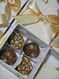 Mãe de Primeira Viagem: 40 Ideias de lembrancinhas de Maternidade Gourmet (comestível)