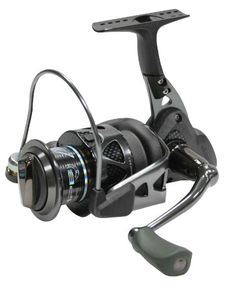 Okuma Trio Standard Speed Spinning Reel - OMJ Outdoors