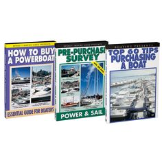 Bennett DVD - How To Buy A Boat DVD Set - https://www.boatpartsforless.com/shop/bennett-dvd-how-to-buy-a-boat-dvd-set/