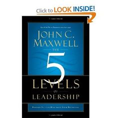Leadership is a learned skill and John Maxwell is the guru to learn from.