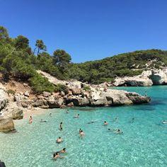 Une semaine sur l'île de Minorque dans Les Baléares sur daily-slices.fr