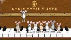 geburtstagswünsche animation - YouTube