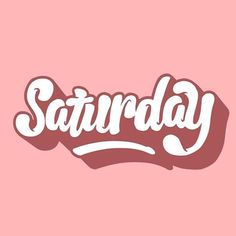 S a t u r d a y Instagram Frame, New Instagram, Instagram Posts, Monday Morning Quotes, Cute Patterns Wallpaper, Chill, What Day Is It, Web Project, Photo Wall Collage