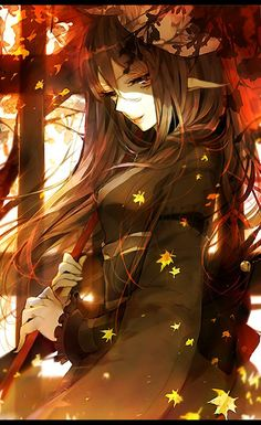 ~ :: Anime Art :: ~ #Manga #Illustration #Anime