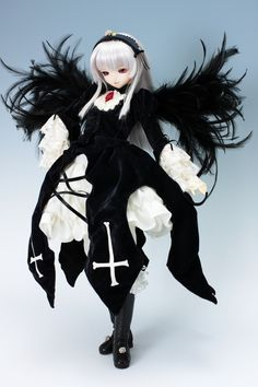 Rozen Maiden Lolita Dolls/ I wish I could have them all