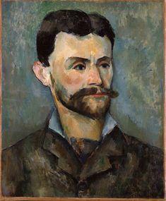 Jules Peyron - Paul Cézanne — Google Arts & Culture