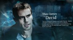 Theo James, Dylan O'Brien, Ansel Elgort, and Other YA Movie Actors (The Guide)