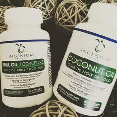 A powerhouse of all-natural ingredients  for you health!