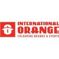 International Orange Logo. Get this logo in Vector format from https://logovectors.net/international-orange/