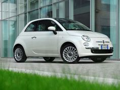 2013 Fiat 500 (honeymoon car) Don't believe the hype. sure it's a stylish car but one should always go for 500S. It's an okay-car but I don't get what all the fuss is about. The interior design is definitely not my cup of tea.