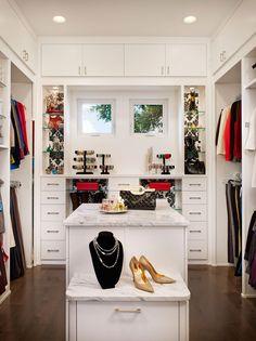 Incredible Small Walk In Closet Ideas Walk In Closet Design Interior Design  Inside Best Walk In