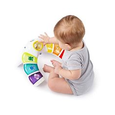Keep your little one happy and entertained with the Glow & Discover Light Bar from Baby Einstein. Great for both tummy time and sit-up play, this exciting toy lights up when touched and features animal and xylophone sounds. Einstein, Newborn Toys, Baby Toys, Baby Sense, Baby Necessities, Baby Swings, Baby Blog, Sensory Toys, Foster Care