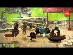 sapo feo : Unos videos basados en Cerámica Cultura Chavin sitio Arqueológico Chavin de Huantar
