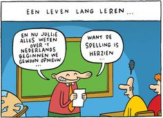 Spellingregels | LECTRR