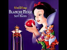 blanche neige: un jour, mon prince viendra (snow white: someday, my prince will come)