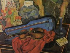 Suzanne Valadon: From Trapeze Performer to Artist