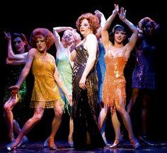 Amazon.com: La Cage Aux Folles: New Broadway Cast