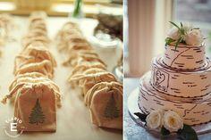 Inn at Erlowest Wedding Photos | Cristine & Kevin