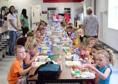 Focus on health: Pine Belt summer programs serving up nutritious meals