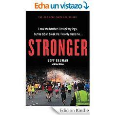 Stronger (English Edition)