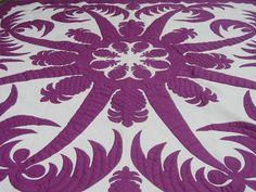 7 best hawaiian quilts images hawaiian quilts applique quilts