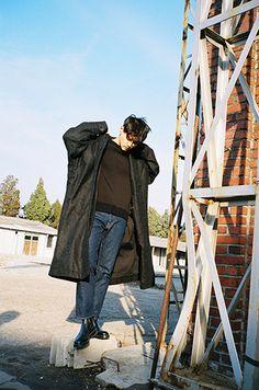 [official] Dean - Hyuk Kwon