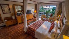 Rooms :: The Eden Resort & Spa