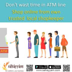 Banks open more counters and work extra hours to tackle rush.   To help people exchange Rs 500 and Rs 1,000 notes.  http://sahayyam.com Our platform, your business.  #500Rs #1000Rs #PM #Modi #SellingOnline #OnlineStore #OnlineSellers #OnlineShopping #order #Shop #online #Sahayyam #ShopOnline #eCommerce #DigitalIndia #business #GooglePlay #AppStore