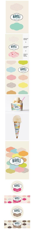 Branding, comunicación, packaging, logotipo, icecream, helados, gelats, logo, identidad corporativa, packs, grafica