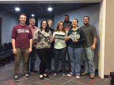 This group of agents passed all of their tests in 44 minutes!