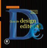 Guia de Design Editorial - Manual Prático para o Design de Publicações